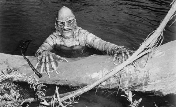 creature from the black lagoon movie (2)