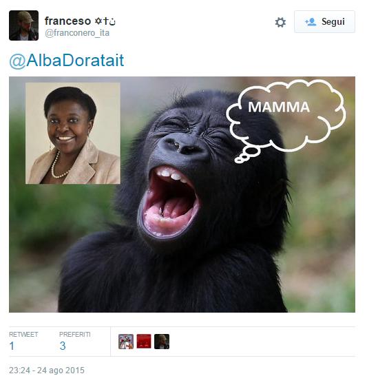 Africian fica