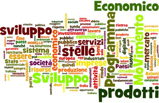 M%sviluppo economico