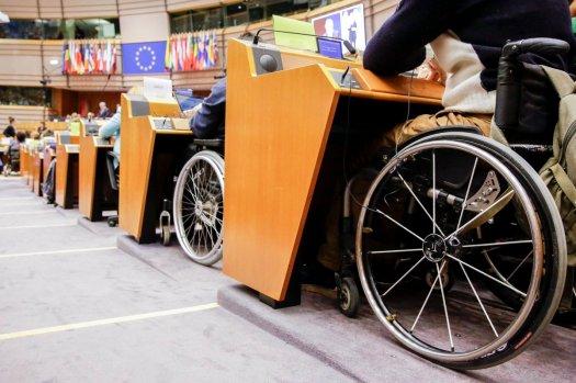 parlamento-europeo-della-disabilità